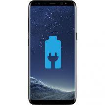 Samsung Galaxy S8 Byta laddkontakt