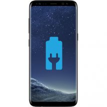Samsung Galaxy S8 plus Byta laddkontakt
