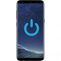 Samsung Galaxy S8 Byta strömknapp-flex
