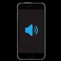 iPhone 6 Byta högtalaren