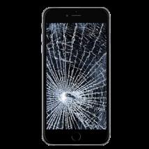 iPhone 6 Byta Skärm (Standard)