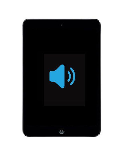 iPad Mini   Mini 2 Byta högtalare 76453170bd072